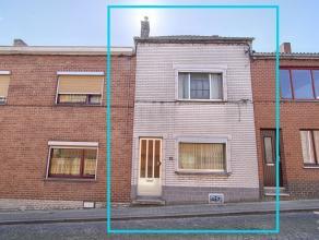 Faire offre à partir de 65.000euro - Maison ouvrière à moderniser ; composée au rez-de-chaussée : dun séjour
