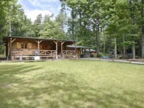 Dans le domaine de roly, superbe maison en ossature bois authentique construite en 2008, composée d'une entrée avec terrasse couverte, u