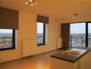 BKGroup Vous propose ce superbe appartement deux chambres neuf dans la Résidence ARENA, situé proche de l'OTAN. Composé d'un hall