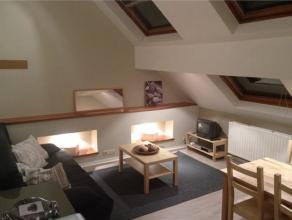 Schaerbeek - Quartier Linthout, flat meublé 1 chambre séparée Grand flat avec chambre séparée meublé enti&eg