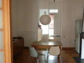 MEISER // Magnifique appartement lumineux NON MEUBLE se composant: d'un hall d'entrée, un grand salon ( +/-25m²), cuisine équip&eac