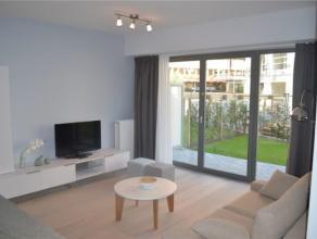 GENEVE PARK // Très agréable appartement de 80m², dans un immeuble neuf, deux chambres. Appartement intégralement meubl&eacu