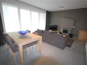 OTAN // GENEVE PARK // Superbe appartement meublé dans résidence de haut standing comprenant hall d'entrée, cuisine super &eacute