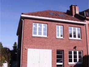 JOLI BOIS // Superbe maison 3 chambres, cuisine équipée, living en parquet de 35 m2, agréable jardin bien orienté, v&eacut