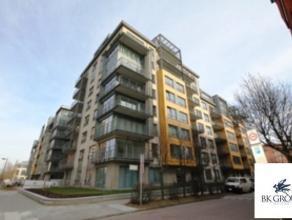 OTAN // GENEVE PARK // Superbe appartement non meublé dans résidence de haut standing comprenant hall d'entrée, cuisine super &ea