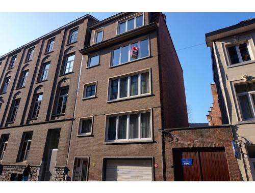Appartement te huur in leuven 670 erbis immo m for Appartement te koop leuven