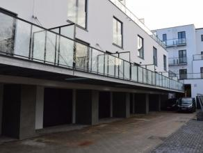Het betreft een ruime nieuwbouwwoning op een zeer centrale locatie te Mortsel. Deze woning maakt deel uit van het project De Brouweryen, een project m