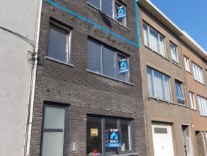 Centraal gelegen nieuwbouwappartement op de 2e verdieping te Wilrijk met goede verbinding A12 en E19. Het appartement is nog in volle opbouw, dus u ka