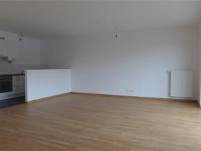 Prox Basilique, dans un quartier résidentiel. Appartement NEUF (± 120m²) avec deux terrasses (± 10 et 7 m²). Belle vue