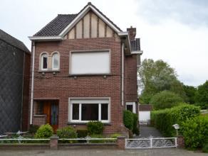 Uitstekend gelegen woning nabij Mechelen en R6. Deze woning is ideaal om een eigenheid te creëren, vertrekkende vanuit een solide basis. Met bouw