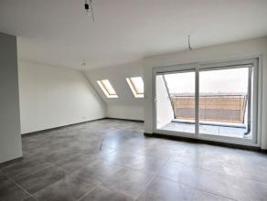SITUATIONProche du centre de Tubize, une toute nouvelle construction - 1ère occupation - dans une résidence de standing, composée