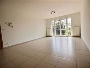 SITUATION:Très bel appartement moderne situé au deuxième étage d'un petit immeuble récent, situé proche des