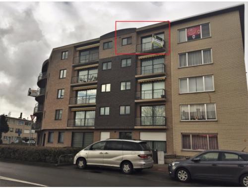 Appartement te huur in deurne 860 fvgis ulvenhout for Appartement te koop deurne
