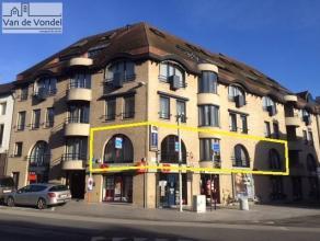 Dit ruime (107m²), prachtig gelegen appartement met 2 slaapkamers ligt op het residentiële Keizersplein. Het appartement bevindt zich in het