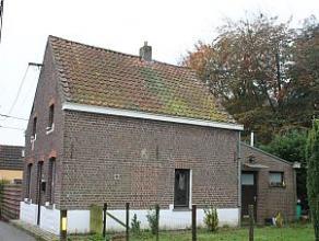 OBJECTIEF AANBOD OFFRE OBJECTIVEE 2 woningen met grond 2 maisons avec leur terrain VERKOOP VENTE Afzonderlijk of de 2 samen Soit appart, soit les deux