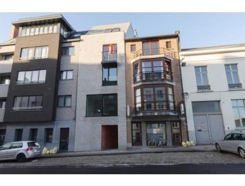 Appartement te huur in gent 850 fpy6d immo berquin for Appartement te huur in gent