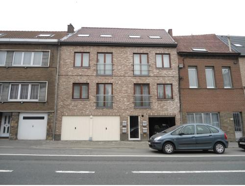 Appartement te huur in halle 620 enq21 immo for Te huur halle