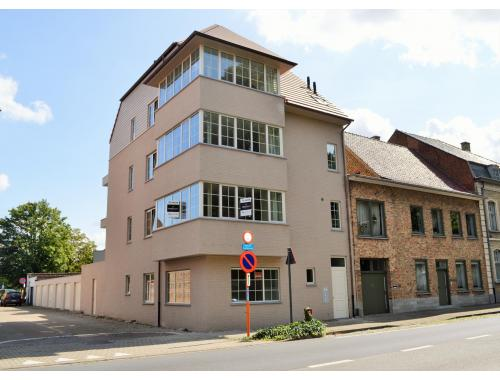Appartement te huur in roeselare e62b3 cras immo - Appartement te huur ...