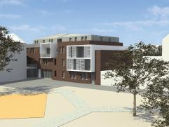 APPARTEMENT 002 met een totale oppervlakte van 145,00 m² is een instapklaar appartement op het gelijkvloers met 2 slaapkamers. Het heeft een bewo