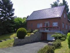 Situé à Baisy-Thy (1470) à proximité de Loupoigne. Grande villa 200m2 à Baisy-Thy dans quartier calme réside