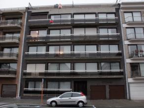 In Residentie Zonneschijn, op de 2e verdieping (die je moeiteloos bereikt met de lift), bieden we deze zonnige studio aan.  Hij is gemeubeld en insta