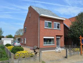 Zeer goed onderhouden gezinswoning, een leuk interieur en een toffe tuin op 6are 85ca te Wespelaar.  Openbaar vervoer, winkels en scholen zijn op wand