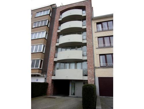 Appartement A Louer Ganshoren
