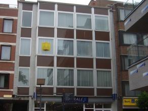Gezellig appartement met 2 slaapkamers en terras centraal gelegen in Genk-centrum.OmschrijvingDe Molenstraat bevindt zich in het centrum van Genk.Het