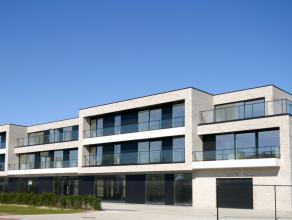 Residentie Irena, een prachtig en evenwichtig architecturaal concept met de grootste aandacht voor kwaliteitsafwerking, royale lichtinval, ruimtewerki