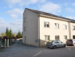 Recent mooi appartement van maar liefst 125m², gelegen aan de rand van Opwijk centrum. Dit app. op de eerste verdieping bestaat uit een mooie ink