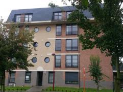 PEB 110 kWh/m² - CO2: 24 - C+ Appartement moderne et habitable de suite, situé au 4ieme étage, comprenant 2 chambres à couch