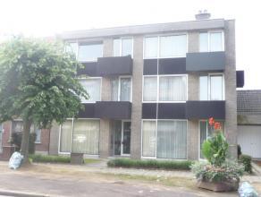 centraal gelegen appartement, 1V, voorzien van alle comfort, ideaal voor alleenstaande. Onmiddellijk beschikbaar. Indeling: gelijkvloers: gemeenschapp