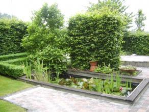 House Of vous présente à Deux-Acren: Cette belle villa de 1997, située sur une parcelle de 7 a 20 ca oriënté Sud-Oues