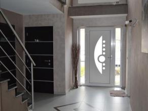 maison unifamiliale 275.000 euro