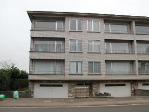 Appartementsgebouw bestaande uit 6 appartementen met garage's. Gebouw met 6 appartementen (Â 100m²/app.) met terras en garage. Goed gelegen