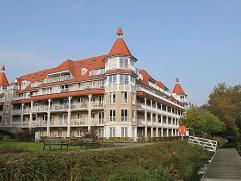 Prachtig gelegen appartement op een eerste verdieping. Dit appartement bevindt zich op de eerste verdieping en biedt uitzicht op de prachtige omgeving