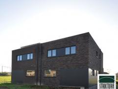 LOT 1: Bouwgrond te koop gelegen op een rustige locatie te Opwijk nabij centrum. Perceel bouwgrond met een breedte van 13.35m aan de straatzijde en ee