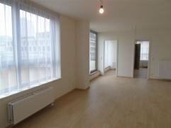 Charmant appartement avec grande terrasse (35 m²) dans la nouvelle résidence ?Plata Nueva? dans la Rue Neuve. L?appartement est compose d?