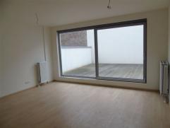 Charmant appartement 1 chambre avec grande terrasse (35 m²) dans la nouvelle résidence ?Plata Nueva? dans la Rue Neuve. L?appartement est