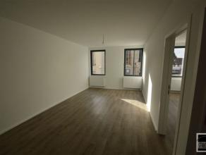 Appartement gelegen in de schaduw van de kerk van Meise op 100 m van de zij-ingang van de Nationale Plantentuin. Het appartement is gelegen boven een