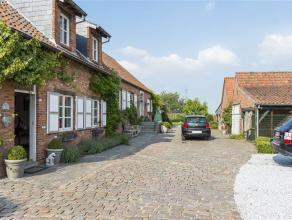 RELEGEM: Prachtige instapklare villa te koop gelegen nabij centrum van Relegem (Asse) midden in velden en groene landschappen. Deze woning is afgewerk
