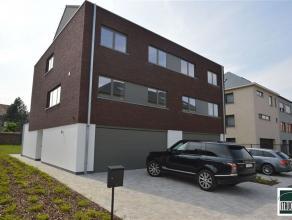 Nouvelle construction à louer en plein centre de Asse à proximité des magasins, transports en commun et d' autres facilité