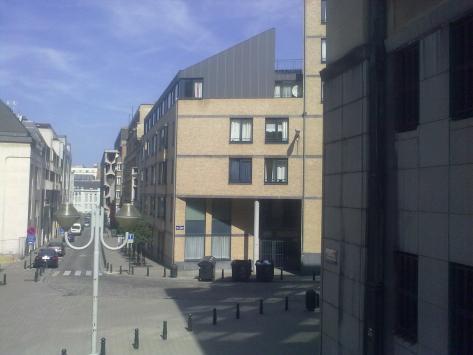 Appartement louer bruxelles 680 f9fbx immo dominique zimmo - Appartement 1 chambre a louer bruxelles ...