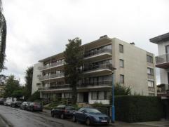 Ce belappartementest situé dans le centrede Strombeek-Bever. L'appartement a été récemment rénov&