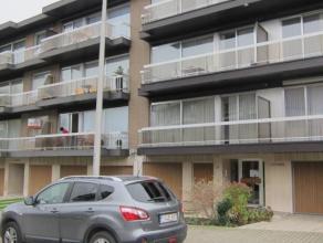 Cet agrable appartement type 1 chambre est trs bien situ  Strombeek-Bever. L'appartement comprend un hall d'entre avec vestiaire, une toilette spare,