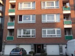 Appartement sis au 2ime tage comprenant hall, living (parquet), cuisine quipee (nouvelle depuis 2011), toilette spare, salle de bains avec baignoire e