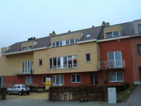 Appartement idéal pour une personne comprenant un hall avec toilette séparée, living, cuisine américaine, 1 chambre &agrav