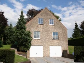 Villa sur 6are dans quartier calme et residentiel à Moorsel. Près de l'école BSB à Tervuren (4,2km), l'école Allema