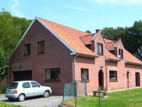 Villa bonne situation à Tervuren. A deux pas du centre et du parc de Tervuren. Près de l'école BSB à Tervuren (2,2km) et l