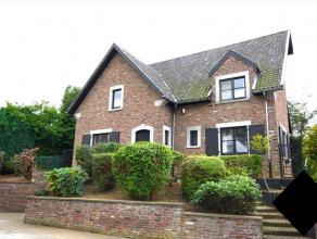 Villa sur 5are dans quartier calme et residentiel à Moorsel. Près de l'école BSB à Tervuren (4,2km), l'école Allema